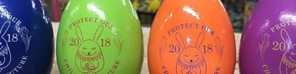 Click to learn more about our Easter Eggs
